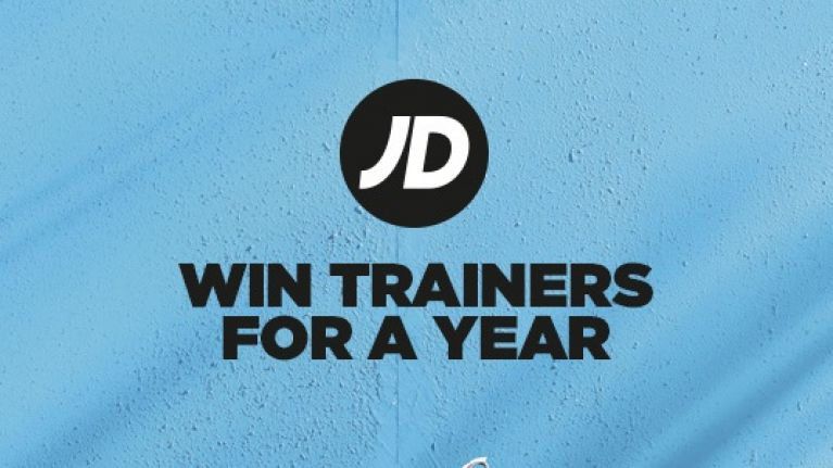 2ee58489217a CLOSED  Competition  Win trainers for a year with JD Sports