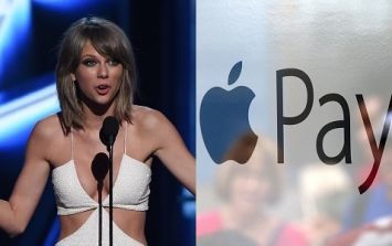 Apple agree to pay artists following angry open letter from Taylor Swift