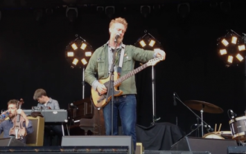 Video: The Frames were absolutely incredible at their anniversary gig in Dublin