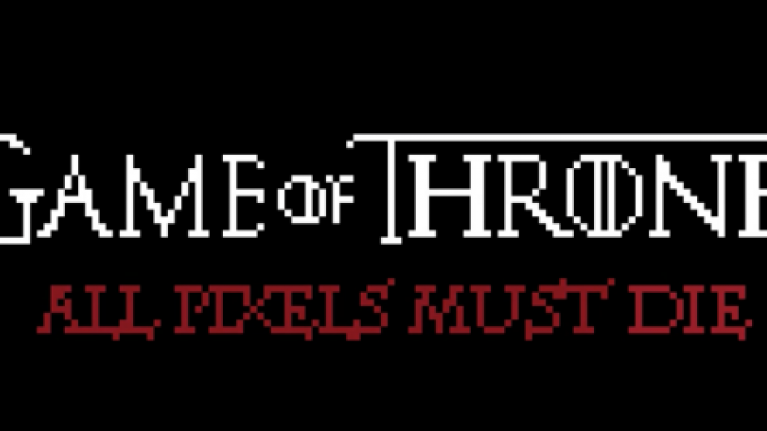 Video: Every death from Game of Thrones is here in this wonderful 8-bit tribute