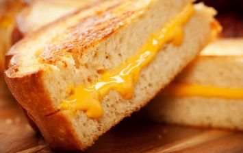 Man gets fined for starting his lunch 3 minutes early