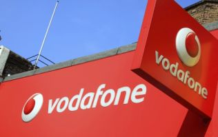 Vodafone services appear to be down for the majority of Ireland