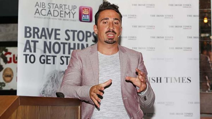Pics: The AIB Start-Up evening in Limerick was a roaring success