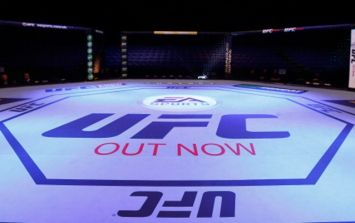 Confirmed - UFC is coming back to Dublin this year