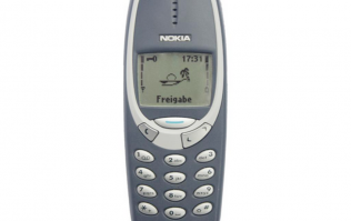 From Nokia 3310 to iPhone 6: This is the evolution of the mobile phone