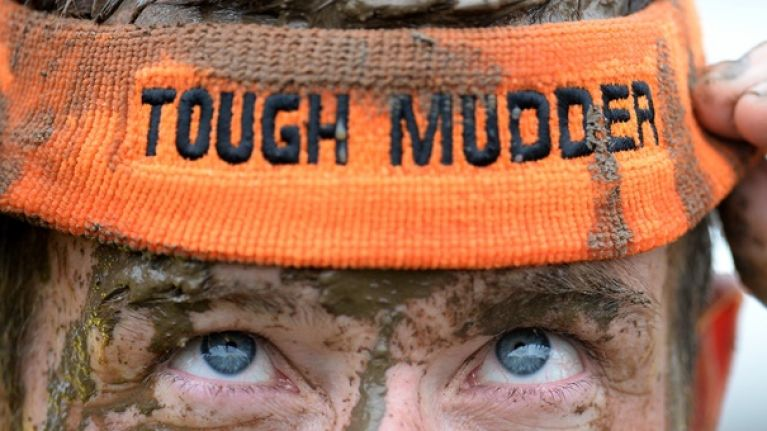 Doing Tough Mudder next weekend? A Fitness Expert is here to answer all your questions