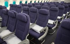 Where to find the quietest seats on a plane has been revealed