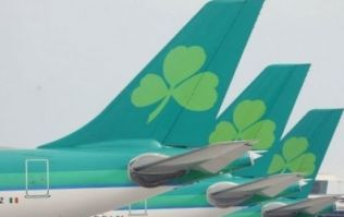 Aer Lingus are changing their logo and updating their in-flight services with lots of perks