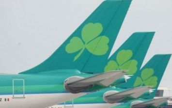 Aer Lingus has been named in the top 40 airlines in the world
