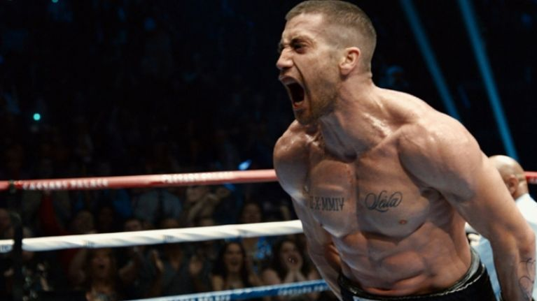 Video: Here's how Jake Gyllenhaal got so ripped for his new film Southpaw