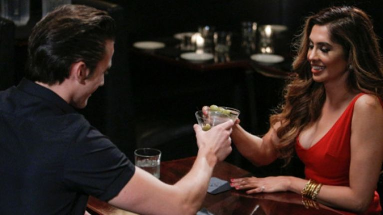 Survey shows that men and women agree on the worst thing that anyone can do on a first date
