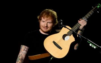 Nationwide hunt for Ed Sheeran lyrics launched as fans compete for chance to meet singer