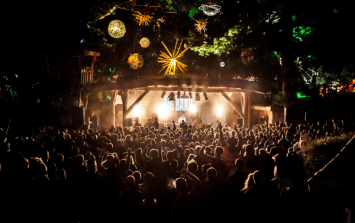An introduction to the headliners at this year's Body & Soul