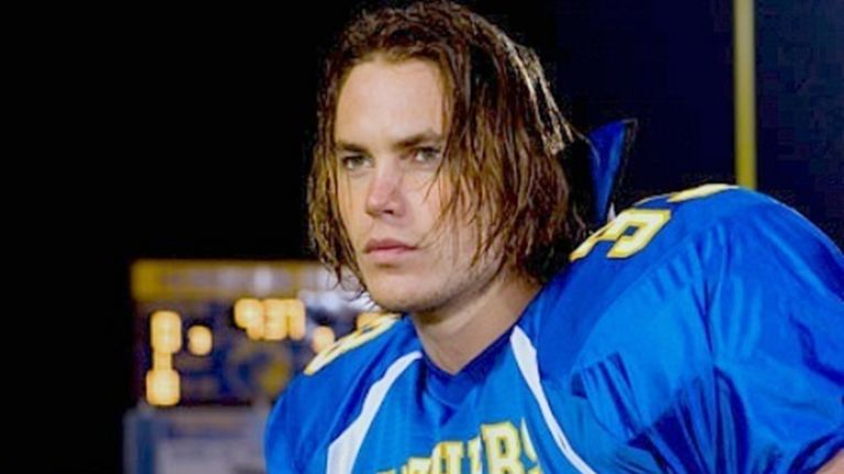 15 Life Lessons From Tim Riggins Of Friday Night Lights That Will