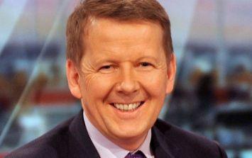 Vine: BBC presenter drops the C-Bomb during a live broadcast