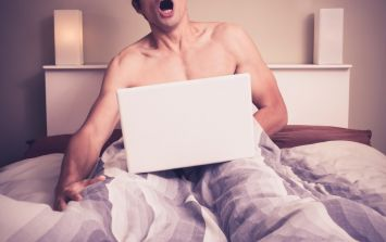 Are you a man? Do you watch porn? This is why you should stop