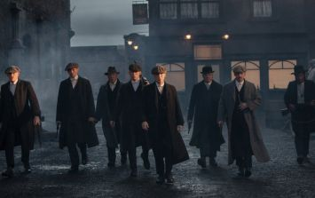 """The movie would be great."" - Peaky Blinders director confirms series' end and hints at film possibilities"
