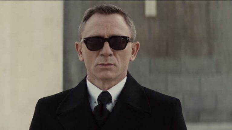 6dd7bdef70 Video  James Bond s latest film Spectre has a fantastic new trailer ...