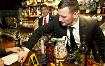 JOE chats to Jack McGarry, co-owner of the world's best bar in New York City