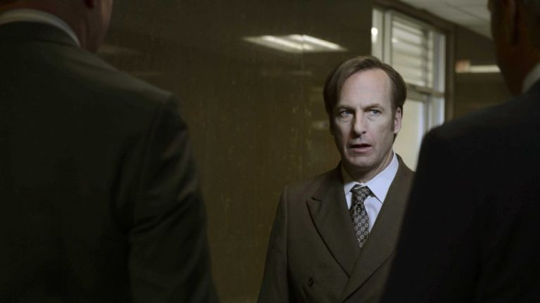 7 reasons why Better Call Saul might be better than Breaking Bad