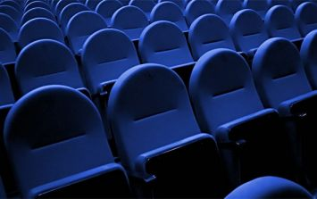 Man dies in freak accident after getting his head stuck in a cinema seat