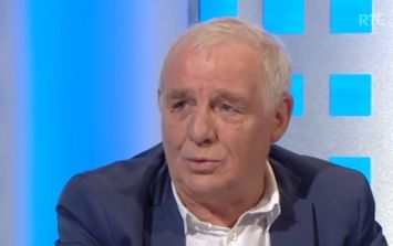 QUIZ: Name the person that Eamon Dunphy is slagging off from these famous quotes
