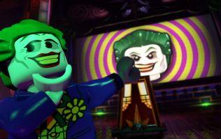 Comedy heavyweight set to play The Joker in The Lego Batman Movie