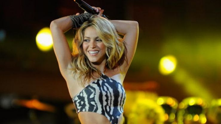 Jennifer Lopez and Shakira to perform at Superbowl half-time show