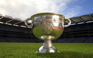 Three ODEON cinemas will be showing the All-Ireland on the big screen for free this weekend
