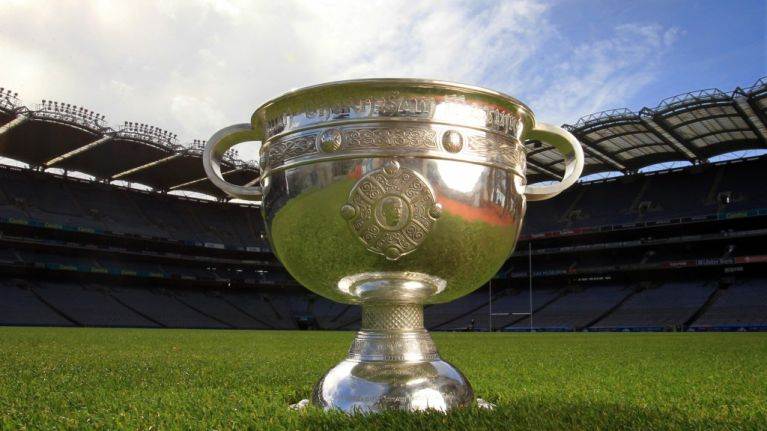 GAA confirm next year's All-Ireland football final date will be changed