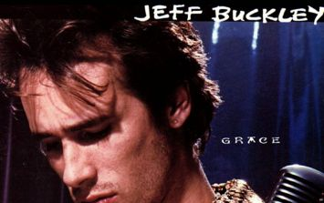 REWIND: Grace by Jeff Buckley turns 21 this week , we rank the 5 best songs on a famous album