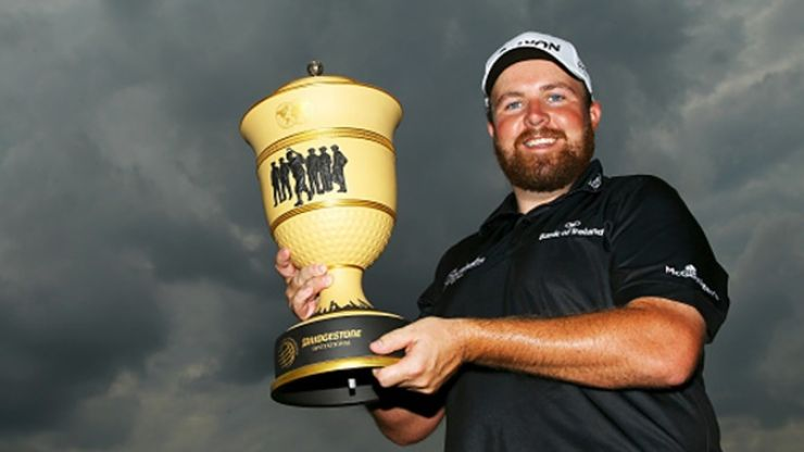 WATCH: Shane Lowry opens up about how he persevered during the low points of his career
