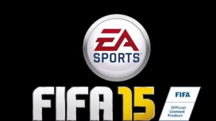Pic: Donegal teenager gives zero fu**s about Leaving Cert results because he's featured in FIFA '15