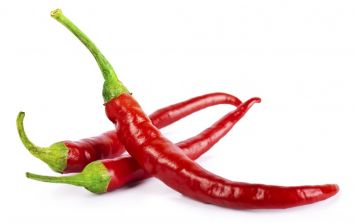The hottest chilli pepper in the world is on sale in Tesco
