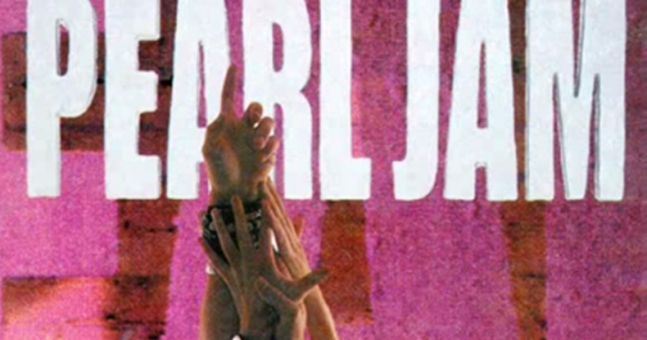 REWIND: Ten by Pearl Jam turns 25 this week, we rank the best 5 songs on a famous album