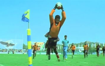 Video: A Bollywood movie about rugby might be the most hilariously ridiculous film ever made