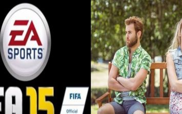 PIC: Irish teenager breaks up with girlfriend for a reason that FIFA lovers would deem perfectly acceptable