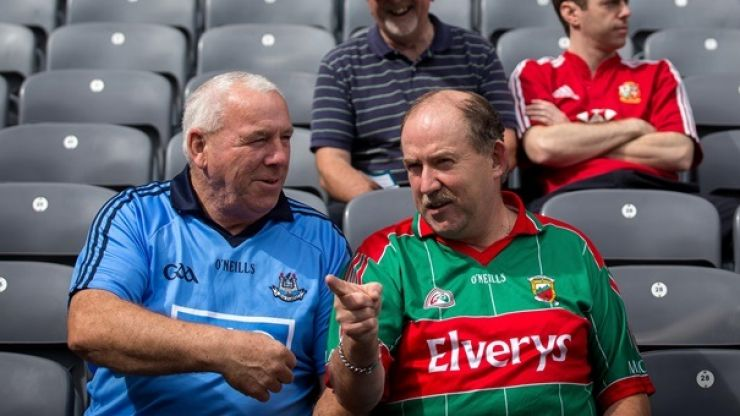 PIC: This Mayo mammy's Snapchat sums up every Irish kitchen before a big day in Croker