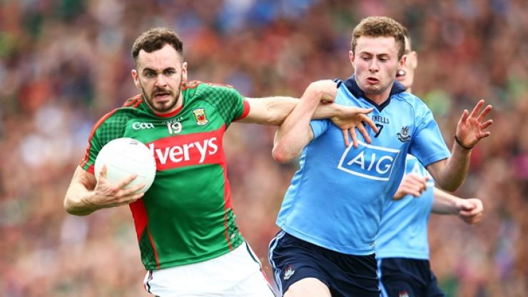 Get Your Mooju Back: Mayo's last 10 minutes against Dublin showed great character