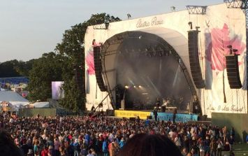 JOE's Highlights from Electric Picnic: Day Two