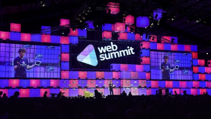 JOE's big interview with Web Summit CEO Paddy Cosgrave