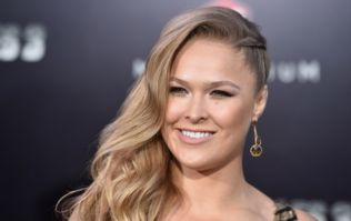 Ronda Rousey's first WWE match announced and the line-up of legends is incredible