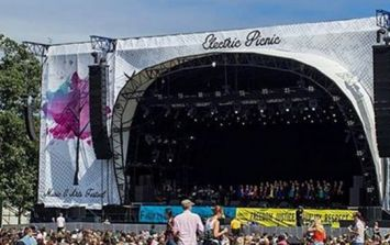 Everything you need to know about bringing drink into Electric Picnic