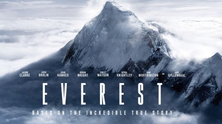COMPETITION: Win tickets to the Irish Premiere of Everest in Dublin