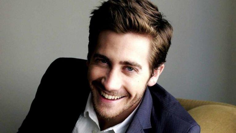 Jake Jyllenhaal