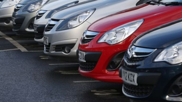 Irish car sales for 2015 would suggest that the Celtic Tiger is back on the road