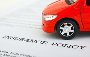 There has been a big increase in motor insurance premiums this year