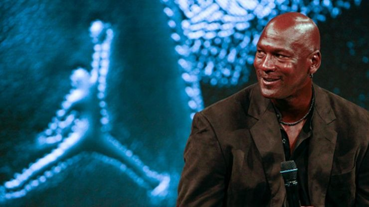 Michael Jordan is making way more money now than he ever did playing basketball
