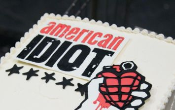 REWIND: Green Day's American Idiot turns 11 this weekend - JOE ranks the five best songs of a modern classic