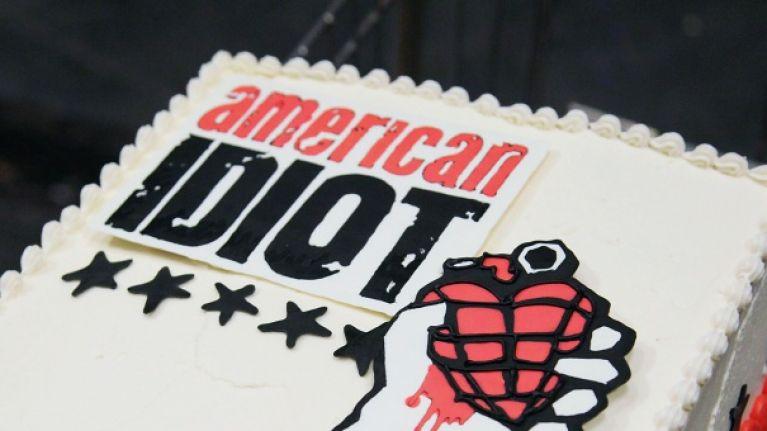 Rewind Green Days American Idiot Turns 11 This Weekend Joe Ranks